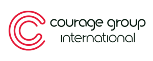 Courage Group Logo